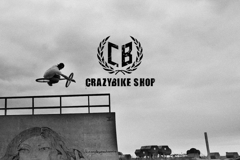 Street/Dirt MTB и BMX велосипеды и запчасти - CRAZYBIKE SHOP