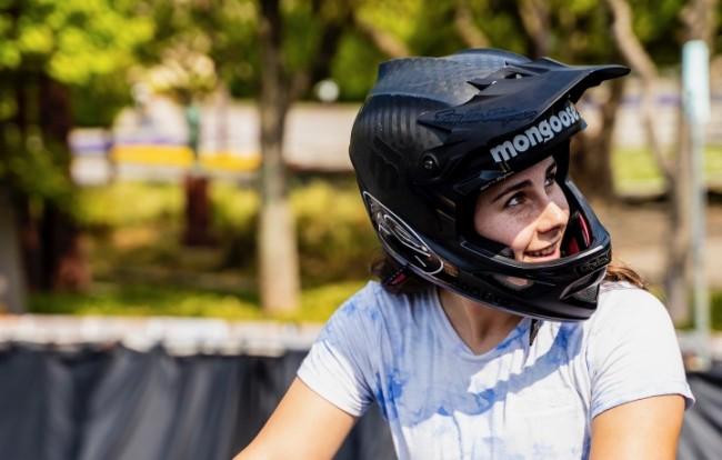 Mongoose: Никита Дукарроз и ее длинный путь на Олимпиаду, которую отменили