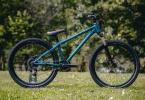Велосипед MTB Стрит-дерт KELLYS Whip 50