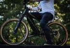 Велосипед MTB Стрит-дерт   KELLYS Whip 30