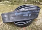 Камера Велосипедеая Continental MTB Light 26X1.75-2.50 Presta FV 42mm