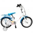 Велосипед Gravity Panda 16