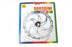 Ротор Baradine Db-05 С Болтами 160мм