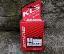 Камера Велосипедная KELLYS 20X1,75-2,125