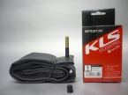 Камера Велосипедная KELLYS 26x1,75-2,125 AV 48ММ