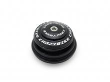 Рулевая колонка CrazyBike Taper ZS44/ZS56 -