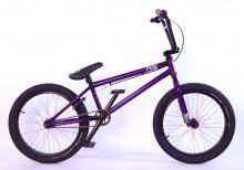Велосипед BMX 713Bikes Hella Z 2019 -