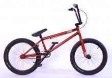 Велосипед BMX 713Bikes Fury Z 2019 -