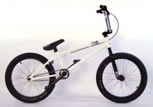 Велосипед BMX Трюковый 713Bikes Zexy AM 2019 -
