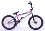 Велосипед BMX 713Bikes Nitro X 2019
