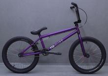 Велосипед BMX Трюковый 713Bikes Hella Z 2020 -