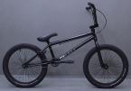 Велосипед BMX Трюковый 713Bikes Black X 2020