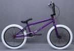 Велосипед BMX Трюковый 713Bikes Hella 2020