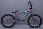 Велосипед BMX Трюковый 713Bikes Nitro 2020