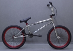 Велосипед BMX Трюковый 713Bikes Frost R 2020
