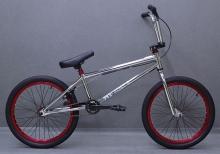 Велосипед BMX Трюковый 713Bikes Frost R 2020 -