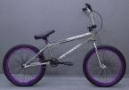 Велосипед BMX Трюковый 713Bikes Frost S 2020