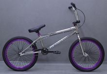 Велосипед BMX Трюковый 713Bikes Frost S 2020 -