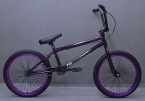 Велосипед BMX Трюковый 713Bikes Voodoo S 2020