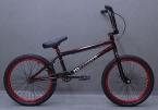 Велосипед BMX Трюковый 713Bikes Voodoo R 2020