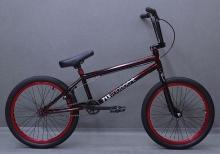 Велосипед BMX Трюковый 713Bikes Voodoo R 2020 -