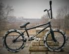 Велосипед BMX Трюковый CB NOISE 20
