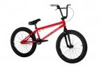 Велосипед BMX трюковой Subrosa Altus 20