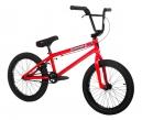 Велосипед BMX трюковой Subrosa Tiro 18