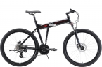 Велосипед Stark'19 Cobra 26.3 HD