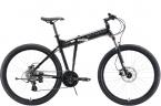 Велосипед Stark'19 Cobra 27.3 HD