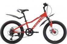 Велосипед Stark'20 Rocket 20.1 D -