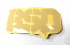 Наклейка Bsd Classic Logo Mega Promo Sticker