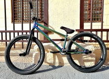 Велосипед MTB Стрит-Дерт CB TREND ANIMAL -