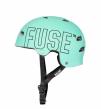 Шлем Fuse Alpha (Мятный)