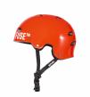 Шлем Fuse Alpha (Оранжевый)