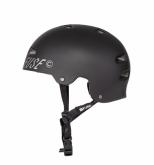 Шлем Fuse Alpha (Черный мат) -