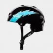 Шлем Fuse Alpha Flash (Черный)