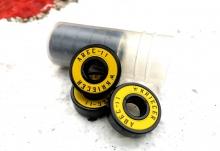Подшипники KRIEGER ABEC-11 Желтые -