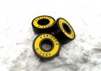 Подшипники KRIEGER ABEC-9 Желтые