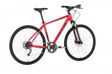 Велосипед KELLYS Phanatic 10 Red L -