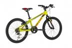 Велосипед KELLYS Lumi 30 Neon Yellow