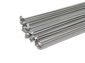"Спицы 27.5"" Richman S14 Silver (Нерж. Сталь)"