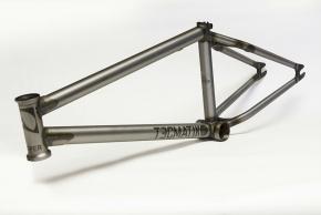 BMX рама Proper Tecmatik