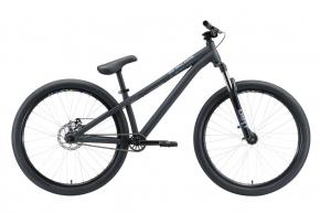 Велосипед MTB Стрит-Дерт Stark Pusher 2 (2020)