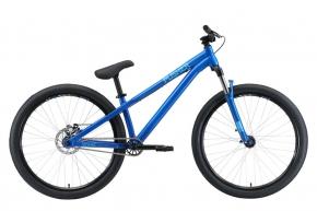 Велосипед MTB Стрит-Дерт Stark Pusher 1 Single Speed (2020)