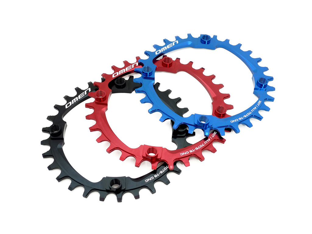omen nw sprocket 30
