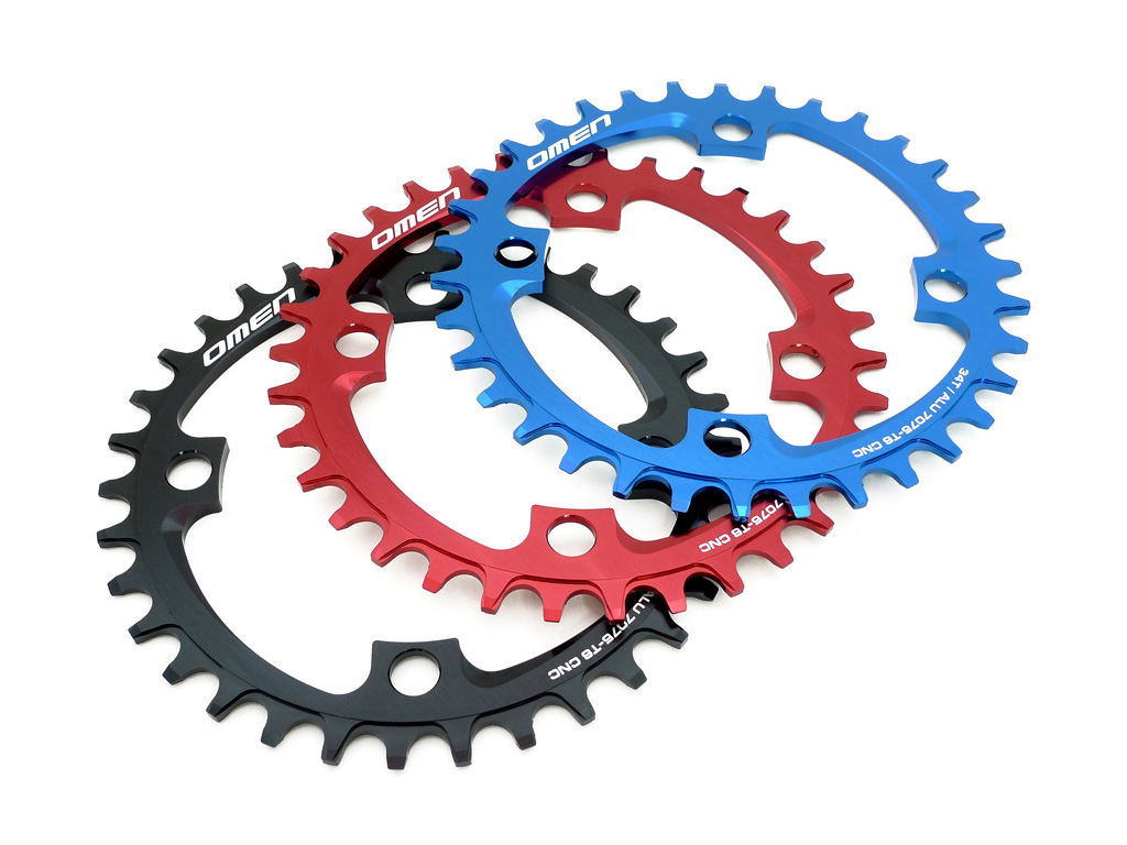 omen nw sprocket 34