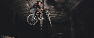 Чашников Сергей - CrazyBike Co. Team
